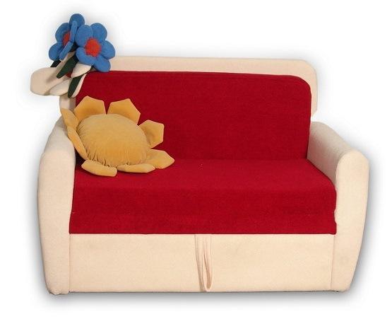 Детский диван Сонечко 1,35