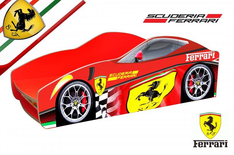 Ferrari 777 приват модели
