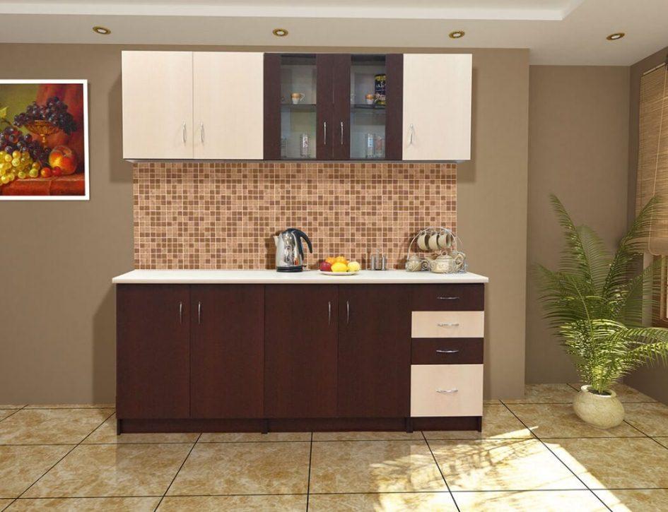 Кухня Венера готовая