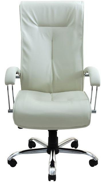 Офисное кресло Бостон M1 (хром)