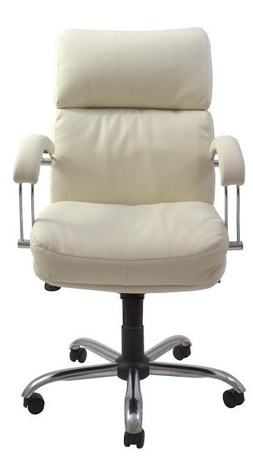 Офисное кресло Дакота M1 (хром)