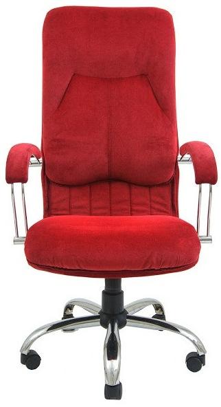 Офисное кресло Никосия M1 (хром)