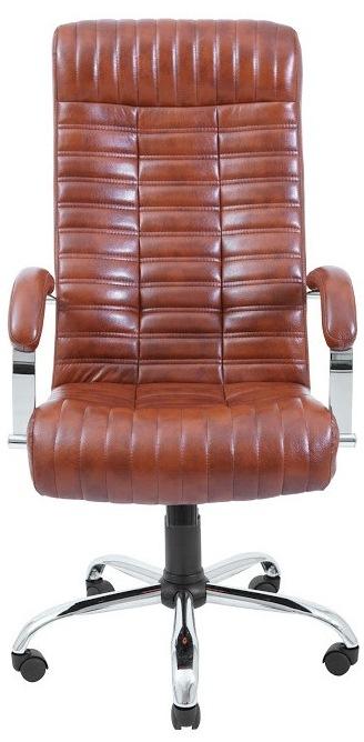 Офисное кресло Прованс M1 (хром)