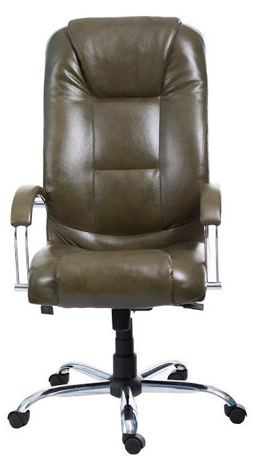 Офисное кресло Севилья M1 (хром)
