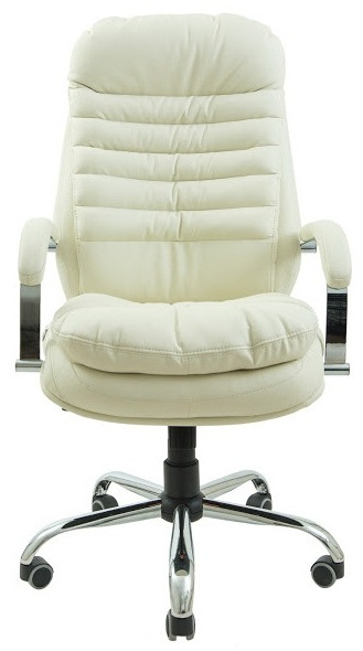 Офисное кресло Валенсия M1 (хром)