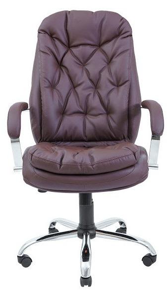 Офисное кресло Венеция M1 (хром)