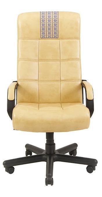 Офисное кресло Вирджиния M1 (пластик)