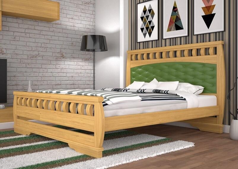 Кровать Атлант 11