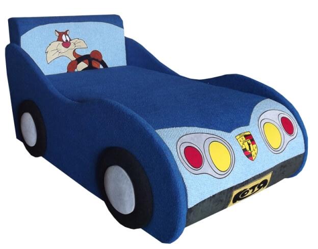Детский диван Котя малютка