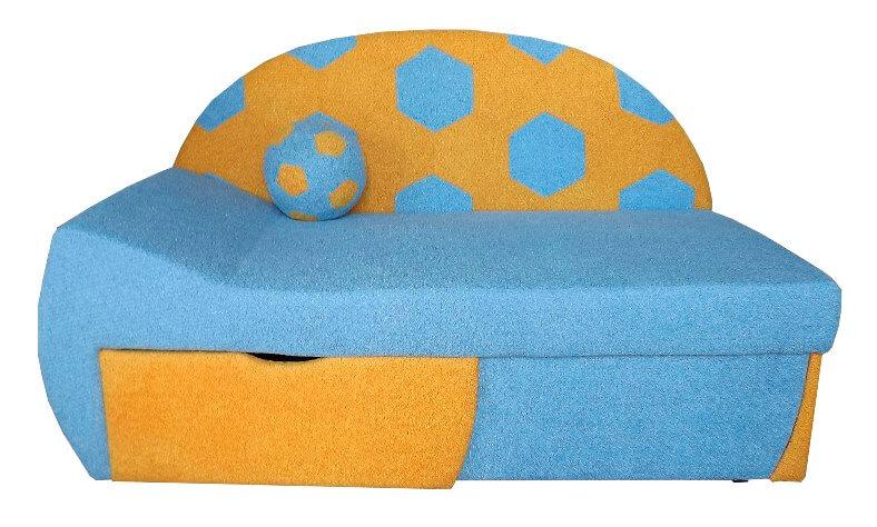 Детский диван Мяч (малютка)