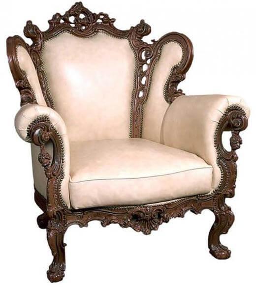 Кресло Изабелла классика