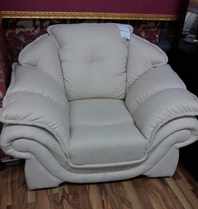 Кресло AB 05