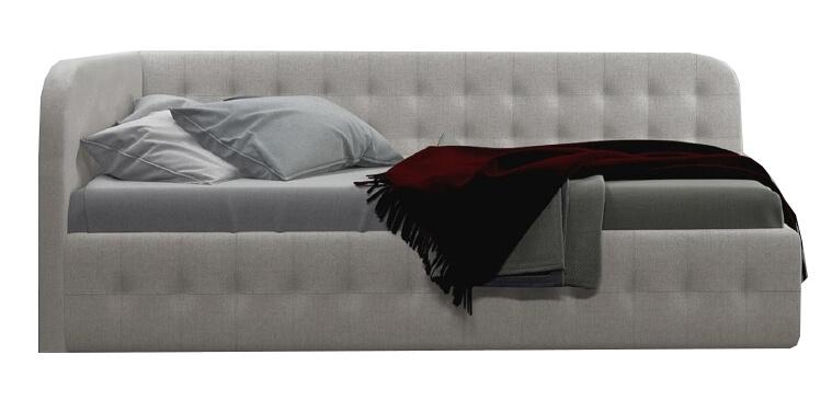 Кровать Флора 0,9