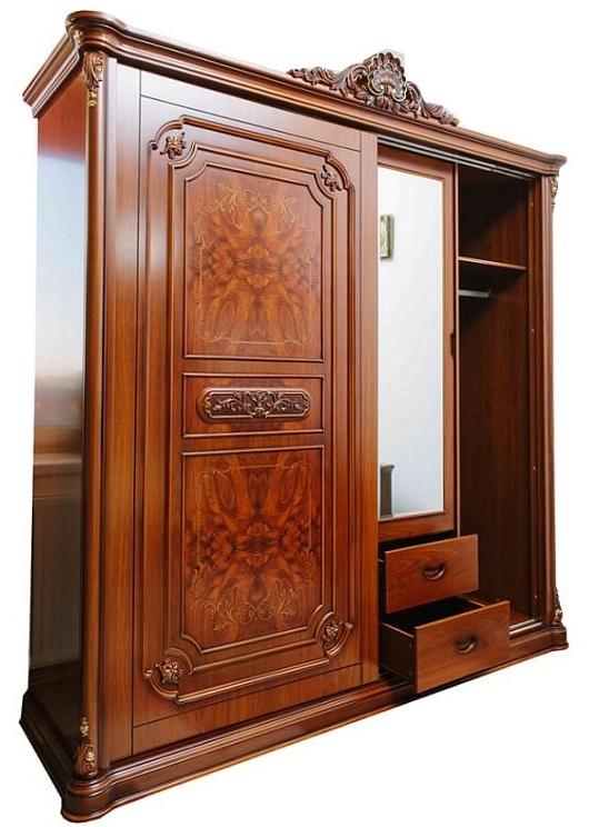 Шкаф Флоренция 2-х дверный
