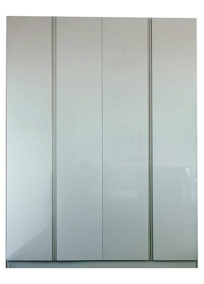 Шкаф Шоколад 4-х дверный