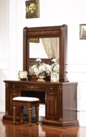Туалетный столик Марсель с зеркалом