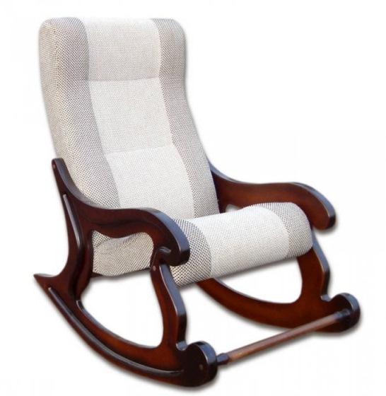 Кресло - качалка Шерлок 1