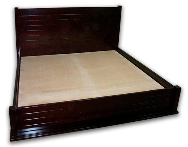 Кровать Марго 1 (1,6)