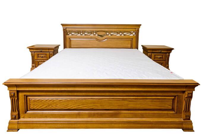 Кровать Элеонора 1,6