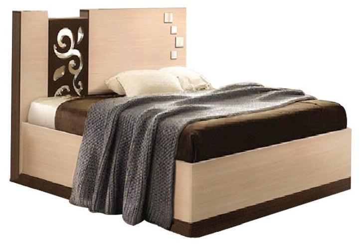 Кровать Сага 1,6