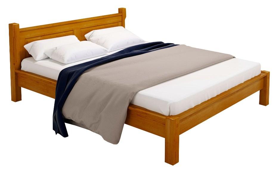 Кровать Гармония 1,6