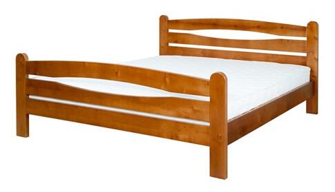Кровать Каприз 1 (1,6)