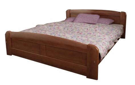 Кровать Лира 1 (1,6)