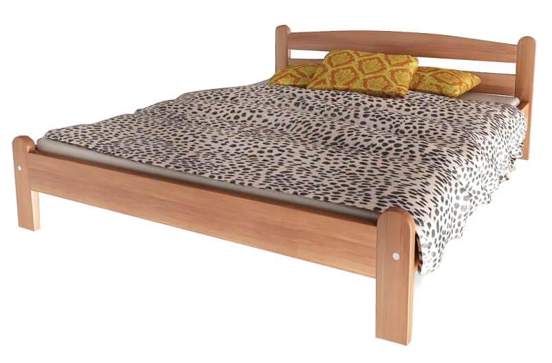 Кровать Вега 2 (1,6)
