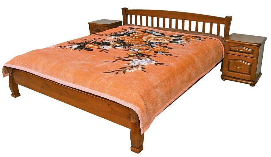 Кровать Верона 2 (1,4)