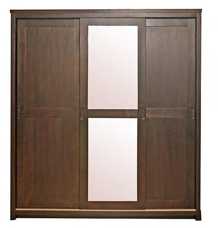 Шкаф-купе Престиж 3-х дверный