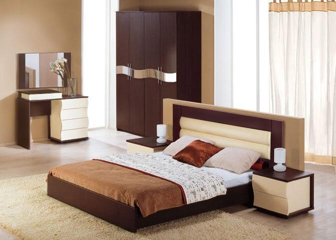 Выбор мебели для спальни – основные критерии и предпочтения