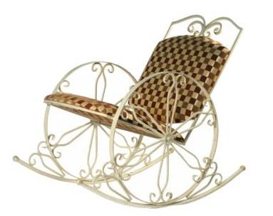 Кресло - качалка Верона 1