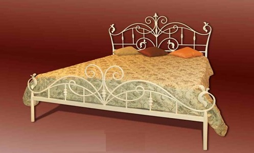 Кровать Изабель 1,6