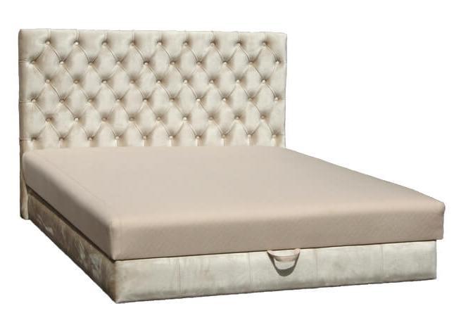 Кровать Дана 1,5