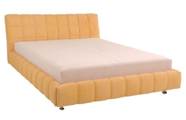 Кровать Люкс 1,6
