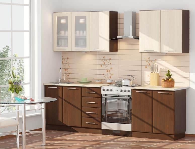 Кухонный гарнитур КХ 20