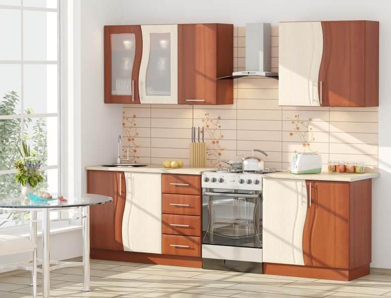 Кухонный гарнитур КХ 23