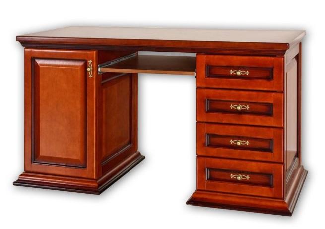 Компьютерный стол Секретарь 1,35
