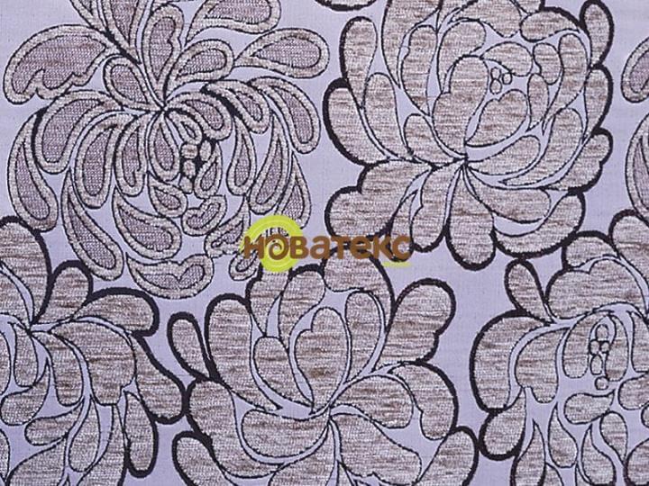 Ткань мебельная Jardin Шенилл