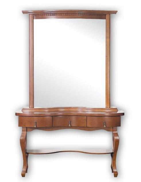 Туалетный столик Диарсо 1,2