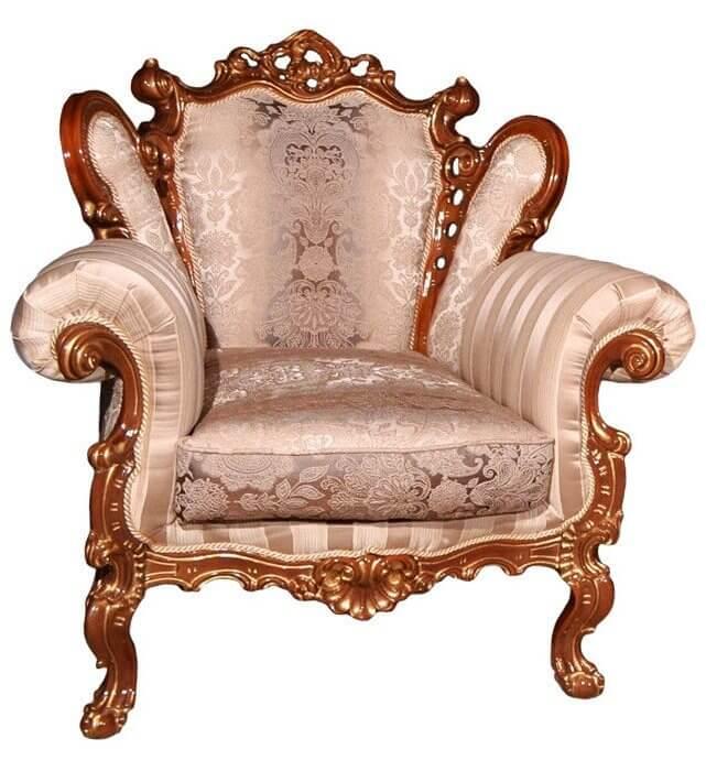 Кресло Белла 1