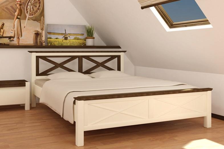 Кровать Уют Нормандия