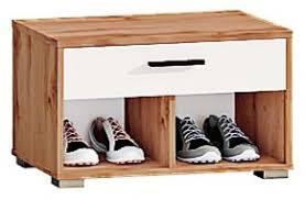 Тумба для обуви Вендо 1Ш.660