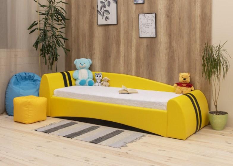 Детская кровать Формула 90