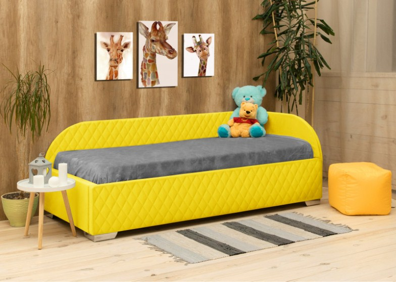 Детская кровать Иванка 80