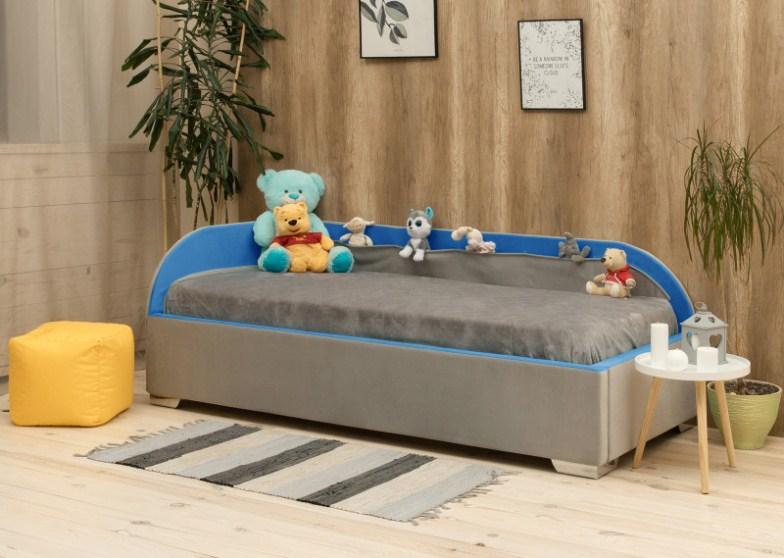 Детская кровать Тедди 80
