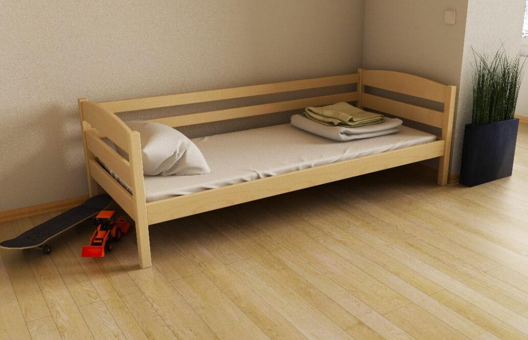 Детская кровать Хьюго 0,9