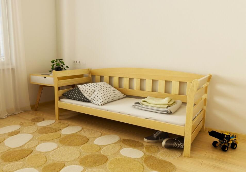Детская кровать Тедди 0,8