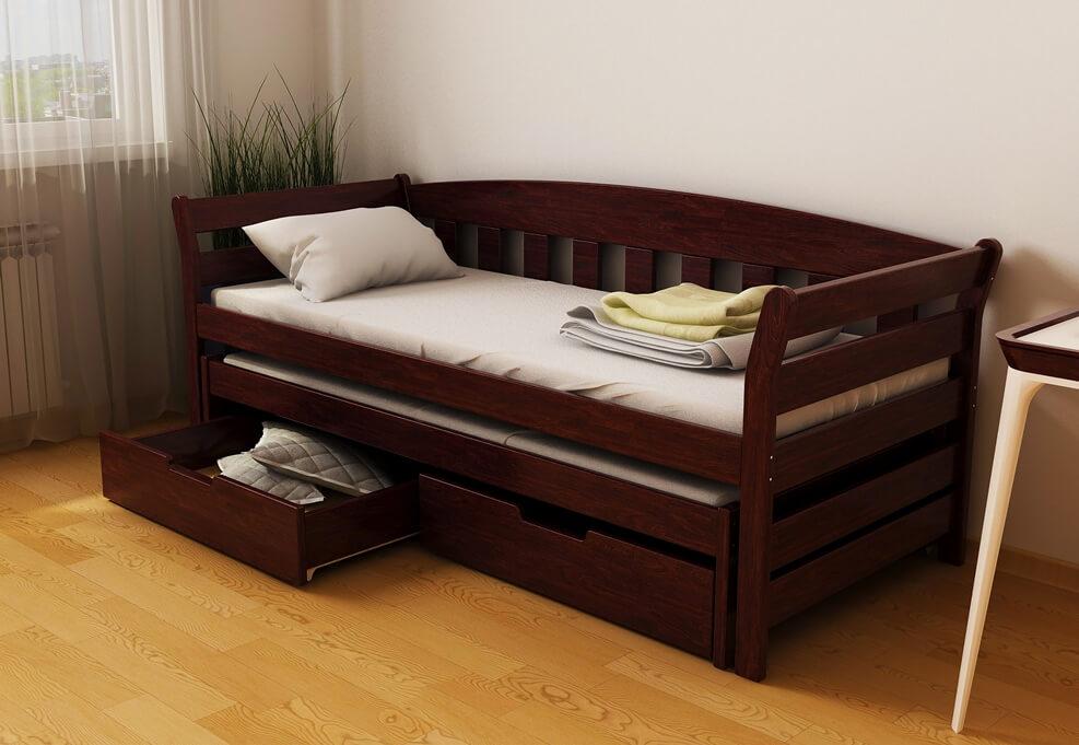 Детская кровать Тедди Duo