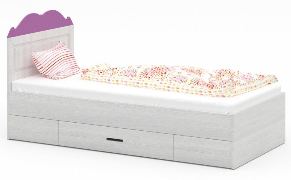 Детская кровать Адель А 13